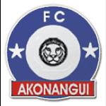 Akonangui Badge