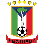 Equatorial Guinea National Team Logo