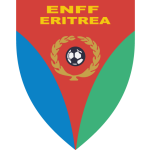Eritrea National Team Badge