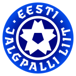 Estonia National Team Badge