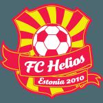 FC Helios Badge