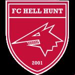 FC Hell Hunt  Badge