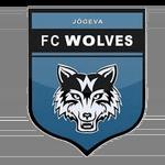 FC Jõgeva Wolves Badge