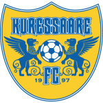FC Kuressaare Badge