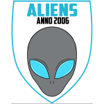 FC Maardu Aliens Badge