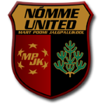 FC Nõmme United Badge