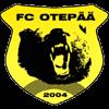 FC Otepää Badge