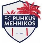 FC Puhkus Mehhikos Badge