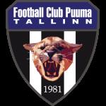 FC Puuma - Esiliiga B Stats