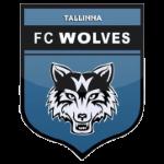 Tallinna Wolves Logo