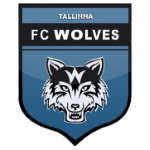 FC Tallinna Wolves Badge