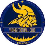 FC Viking Badge
