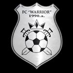 FC Warrior Valga Badge