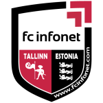 FCI Tallinn U21 Badge