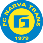 JK Narva Trans Badge