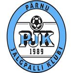 JK Pärnu Sadam Badge
