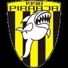 JK Piraaja Tallinn Badge
