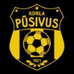 JK Pusivus Kohila Badge