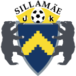 JK Sillamäe Kalev Badge