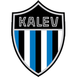 JK Tallinna Kalev III Badge