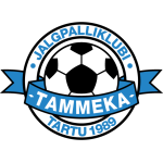 JK Tammeka Tartu Badge