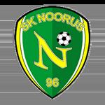 Jõgeva SK Noorus-96 Badge