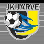 Kohtla-Järve JK Järve II Badge