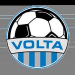 Põhja-Tallinna JK Volta II Badge
