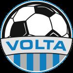 Põhja-Tallinna JK Volta Badge