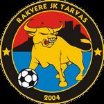 Rakvere JK Tarvas Badge