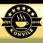 RL. FC Kohvile logo