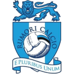 Rumori Calcio II Badge