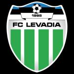 Tallinna FC Levadia Badge