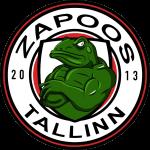 Tallinna FC Zapoos Badge
