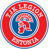 Tallinna JK Legion Badge