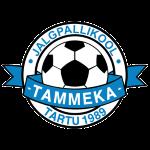Tartu JK Tammeka IV Badge