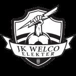 Tartu JK Welco Badge