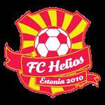 Võru FC Helios Badge