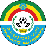 Ethiopia National Team Badge