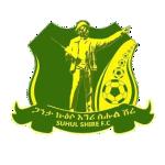 Shire Endaselassie FC