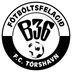 B36 Tórshavn - Faroe Islands Premier League Stats