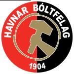 HB Tórshavn II Badge