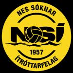 NSÍ Runavík III Badge
