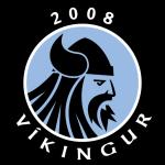 Víkingur Gøta III Badge