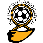 Fiji National Team Logo