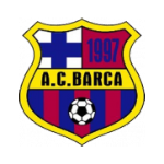 AC Barca Badge