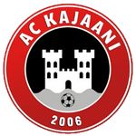 AC Kajaani Badge