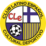 Club Latino Español Helsinki Badge