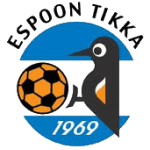 Espoon Tikka Badge