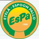 Etelä-Espoon Pallo Badge